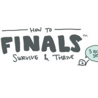 How to Finals™