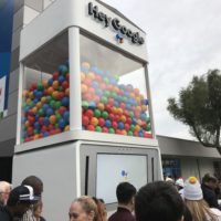 google gumball machine