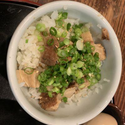 rice from santouka