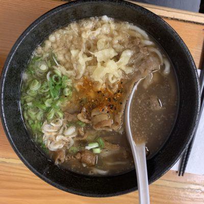 udon from yume ga arukara