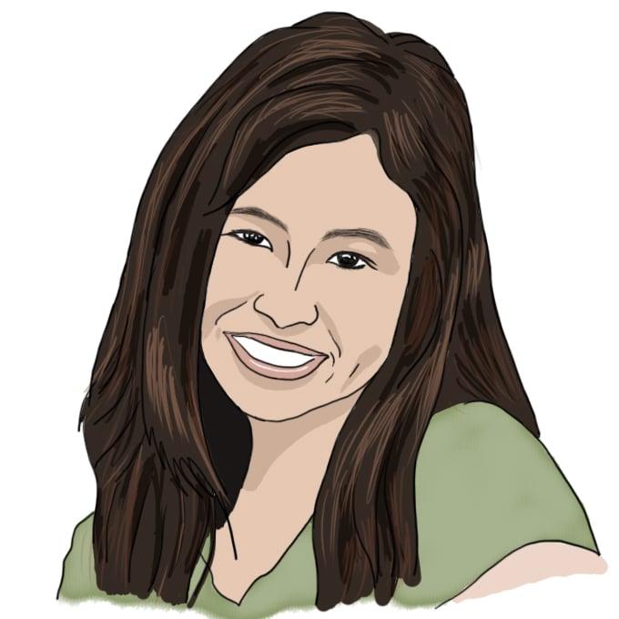 MIT blogger Rona W. '21