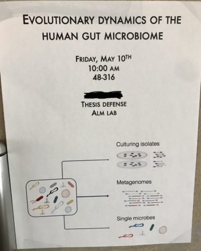 evolutionary dynamics of the human gut microbiome