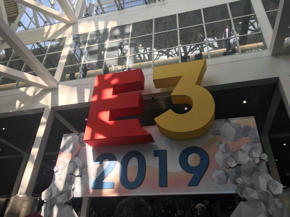e3 2019 sign