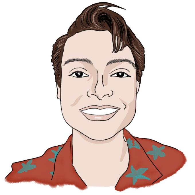 MIT blogger Alex M. '21