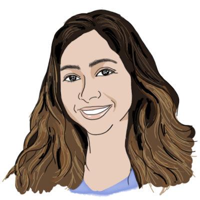 MIT blogger Ankita D. '23