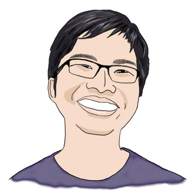 MIT blogger CJ Q. '23