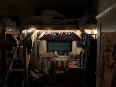 Picture of my loft