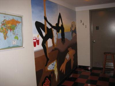 dali mural
