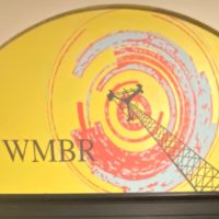 the wmbr sign