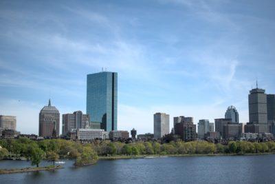 boston daytime