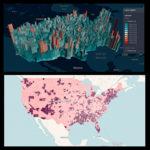 Data maps