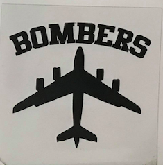 bomber sticker 2