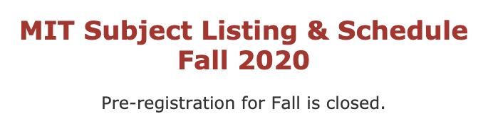 subject listing logo