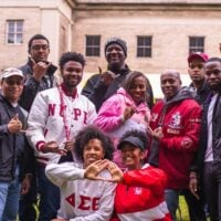 MIT and Black Greek Letter Organizations
