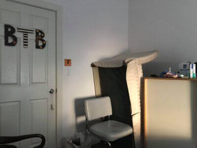 room pt. 1