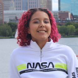 Photo of Nyssa