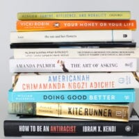 books I've read this year