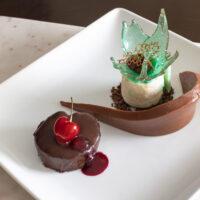 Avatar and Desserts