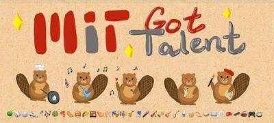 mit got talent banner