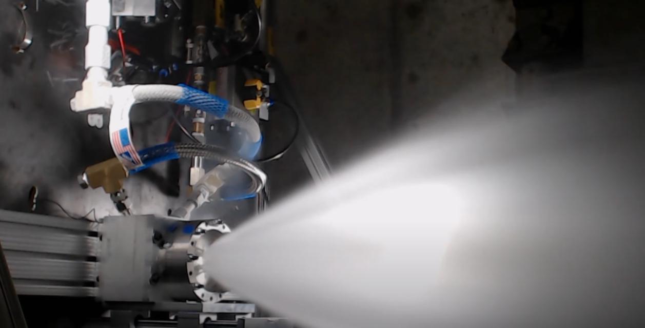 liquid propulsion machine