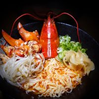 lobster ramen